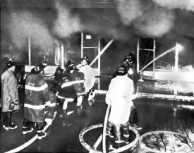 Glenville Volunteer Fire Company Inc Greenwich Ct