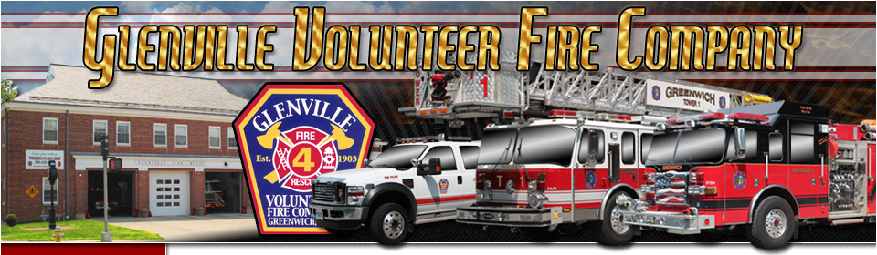 Glenville Volunteer Fire Company Inc
